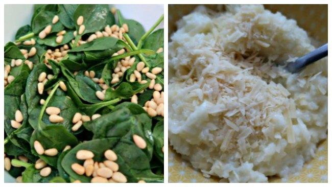 9 Easy Keto Sides Recipes